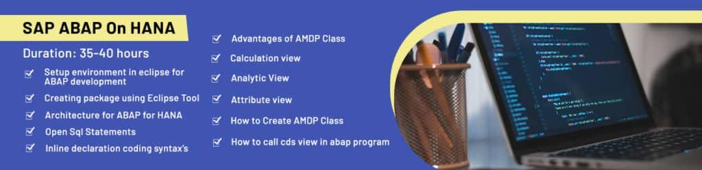 Image for SAP ABAP on HANA